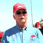Bill connelly International harvesters