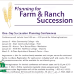 FarmSuccession